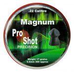 Proshot Precision Magnum .22 (5.5mm)