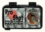 Proshot Precision Pacifier Copper .22 (5.5mm)