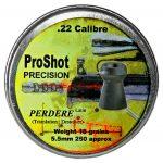Proshot Precision Perdere .22 (5.5mm)