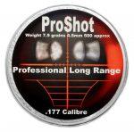 Proshot Professional Long Range .177 (4.5mm)