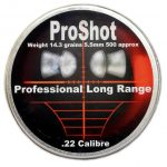 Proshot Professional Long Range .22 (5.5mm)