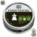 RWS Power Piercing .22 (5.5mm)