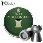 Bisley Pest Control .177 (4.5mm)