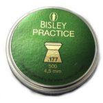 Bisley Practice .177 (4.5mm)