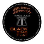 SMK BS45 Black (Flat) .177 (4.5mm)