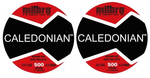 Milbro Caledonian .177 (4.5mm)