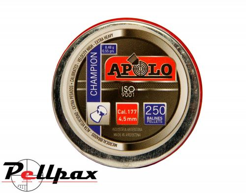 Apolo  Champion .177 (4.5mm)