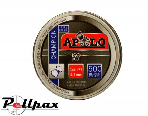 Apolo  Champion .177 (4.5mm)