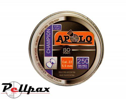 Apolo  Champion .22 (5.5mm)