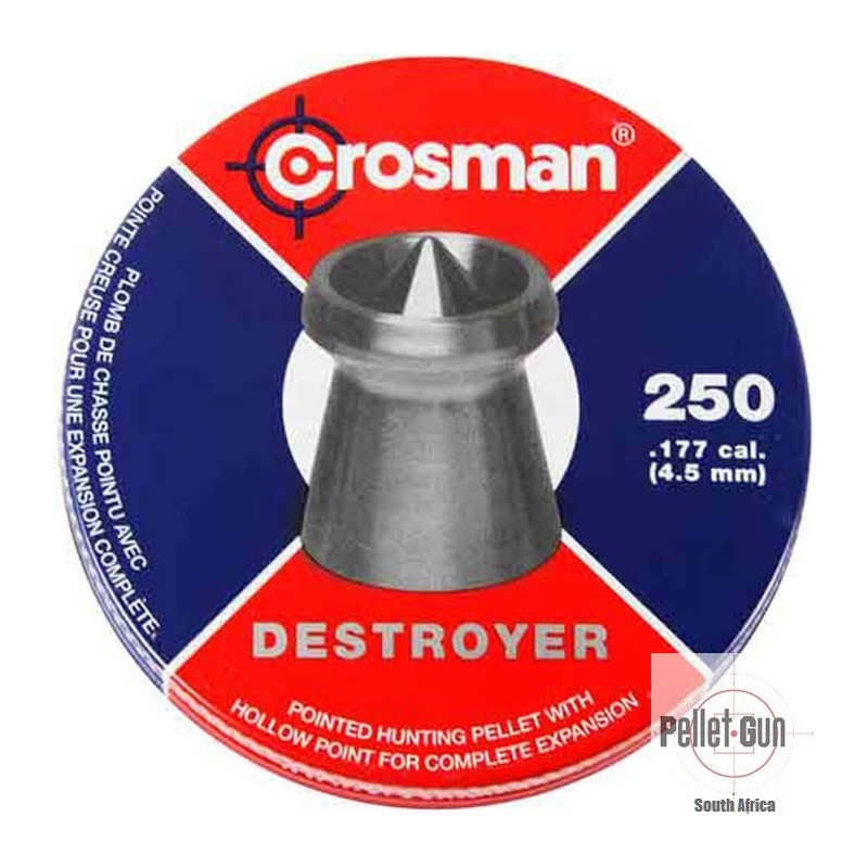 Crosman Destroyer .177 (4.5mm)