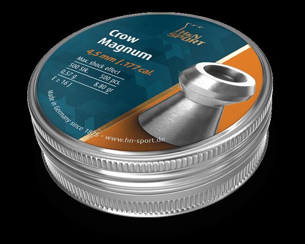 H&N Crow Magnum .177 (4.5mm)