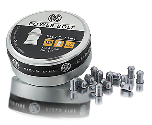 RWS Power Ball .177 (4.5mm)