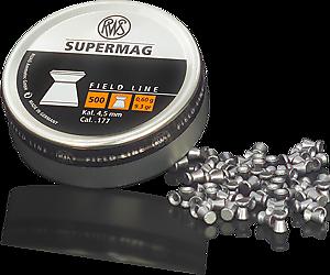 RWS SuperMag .177 (4.5mm)
