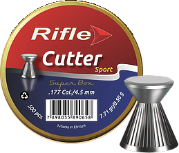 Rifle  Sport & Field Cutter Super Box .22 (5.5mm)