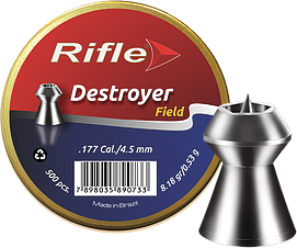 Rifle  Sport & Field Destroyer .22 (5.5mm)