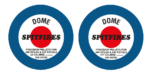 SMK Spitfires (Round Nose) .22 (5.5mm)