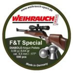 Weihrauch Field Target Special (F&T) .177 (4.5mm)