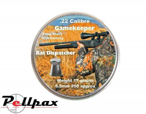 Gamekeeper  Rat Dispatcher .22 (5.5mm)
