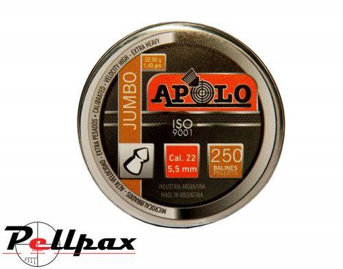 Apolo  Jumbo .22 (5.5mm)