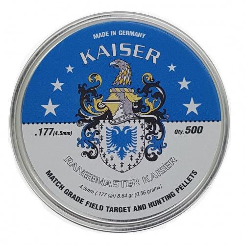 Daystate Rangemaster Kaiser .177 (4.5mm)