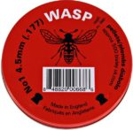 Wasp No.1 .177 (4.5mm)