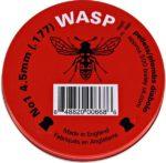Wasp No.1 .177 (4.5mm)