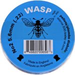 Wasp No.2 .22 (5.5mm)
