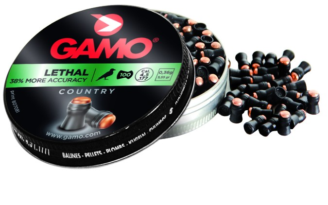 Gamo Lethal .177 (4.5mm)
