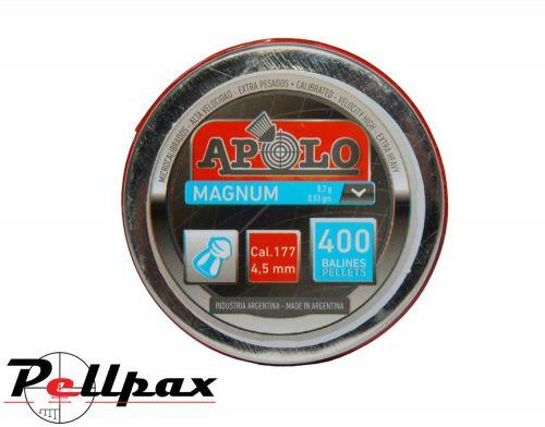 Apolo  Magnum .177 (4.5mm)