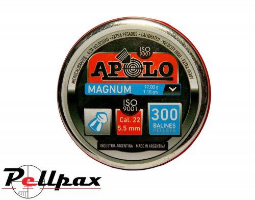 Apolo  Magnum .22 (5.5mm)