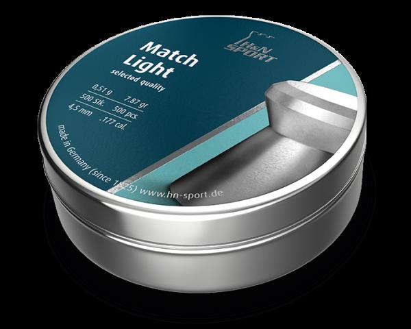H&N Match Light .177 (4.5mm)