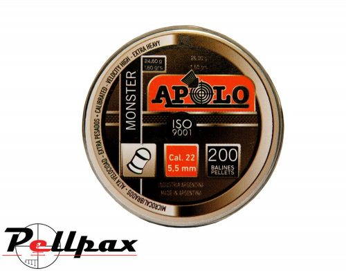 Apolo  Monster .22 (5.5mm)