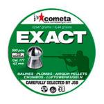 Cometa  Exact .177 (4.5mm)