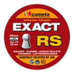 Cometa  Exact RS .177 (4.5mm)
