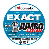 Cometa  Exact Jumbo Express .22 (5.5mm)