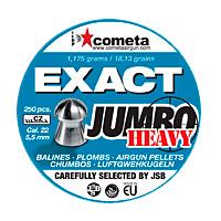 Cometa  Exact Jumbo Heavy .22 (5.5mm)