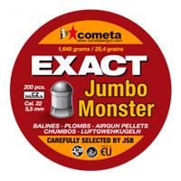 Cometa  Exact Jumbo Monster .22 (5.5mm)