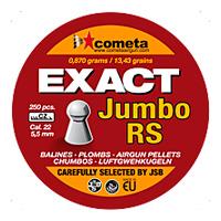 Cometa  Exact Jumbo RS .22 (5.5mm)