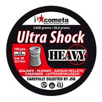 Cometa  Ultra Shock Heavy .22 (5.5mm)