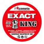 Cometa  Exact King .25 (6.35mm)