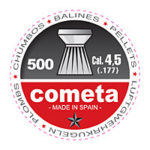 Cometa  Flat-head .177 (4.5mm)