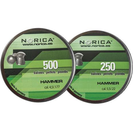 Norica Hammer .177 (4.5mm)