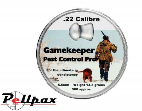 Gamekeeper  Pest Control Pro .22 (5.5mm)