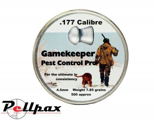 Gamekeeper  Pest Control Pro .177 (4.5mm)