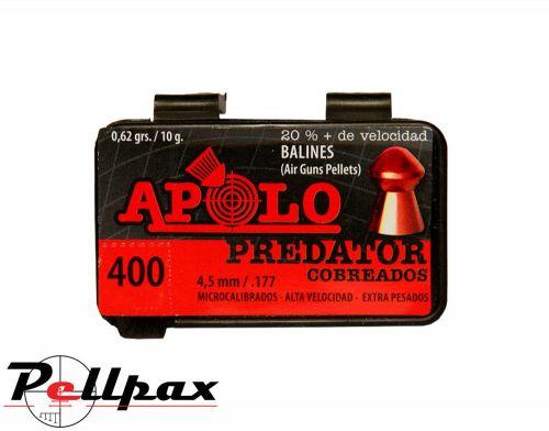 Apolo  Predator Copper .177 (4.5mm)