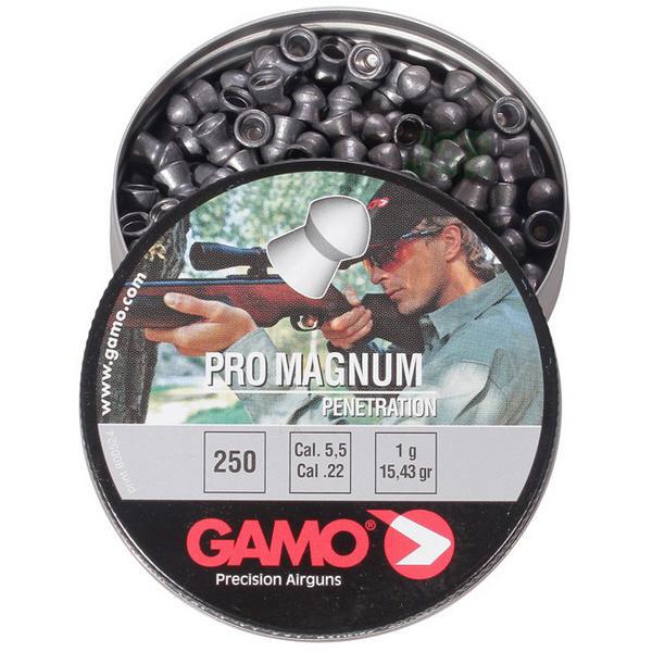 Gamo Pro Magnum .22 (5.5mm)