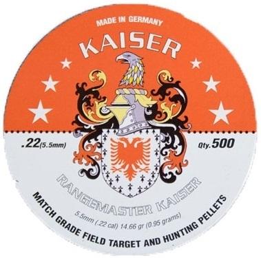 Daystate Rangemaster Kaiser .22 (5.5mm)