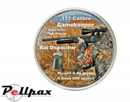 Gamekeeper  Rat Dispatcher .177 (4.5mm)
