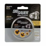 Sig Sauer Crux Copper Coated .22 (5.5mm)