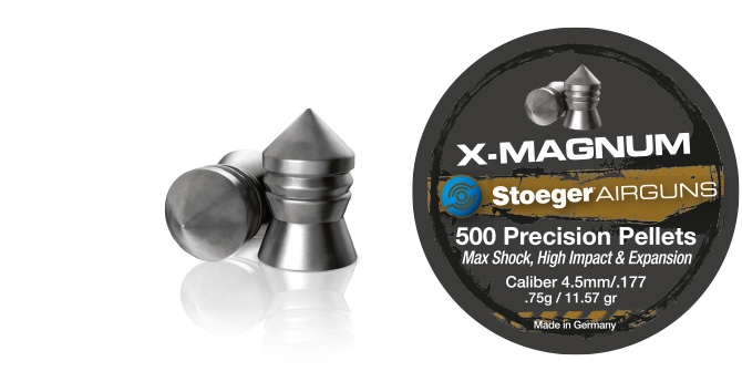 Stoeger  Max Shock .177 (4.5mm)